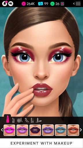 GLAMM'D - Style & Fashion Dress Up Game apktram screenshots 6