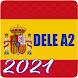 DELE A2 2021 Examen Premium