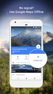 Google Maps Mod Apk 10.85.3 Latest Version Download For Android 7