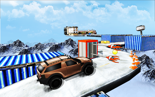 Impossible Tracks Car Stunt 2020 2.0 screenshots 20