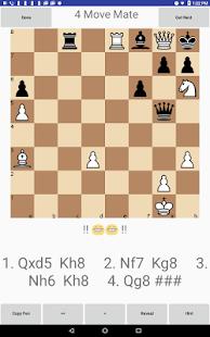 Chessvis - Openings & Visualization