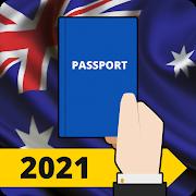 Citizenship Test 2021 AU