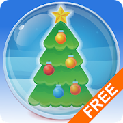 Xmas Tree for kids - free