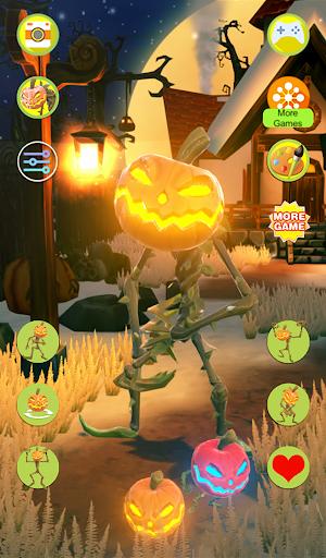 Talking Jack-o'-lantern  screenshots 17