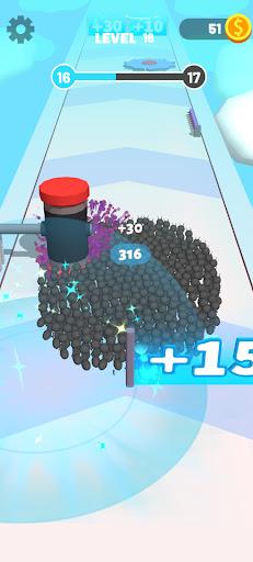 Ants Runner:crowd count  screenshots 1