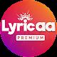 Lyrical Video Maker With Photos - Lyricaa App per PC Windows