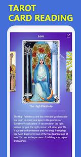Magic Horoscope & Tarot