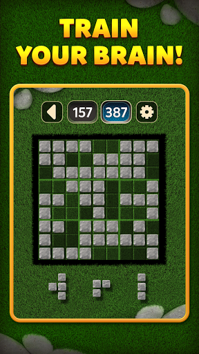 Braindoku - Sudoku Block Puzzle & Brain Training apkslow screenshots 11