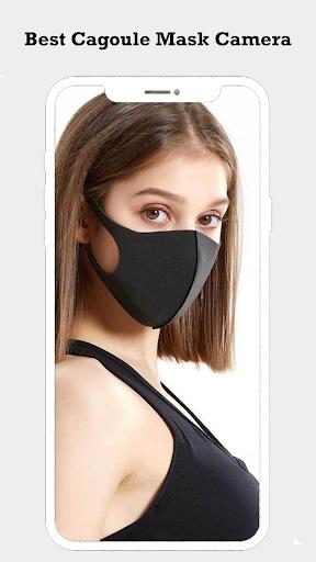 Face Mask Photo Editor | Surgical Mask 1.9 Screenshots 1