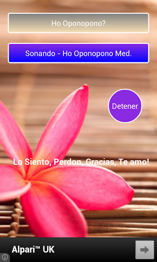 Meditacion HoOponopono - PRO For PC Windows (7, 8, 10, 10X) & Mac Computer Image Number- 7
