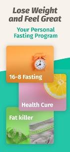 BodyFast Intermittent Fasting Tracker – Diet Coach 2