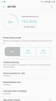 screenshot of S power planning
