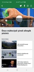 NTV Spor – Sporun Adresi Apk 2021 5