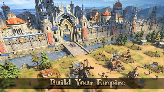 Rise of the Kings 1.7.8 Latest MOD APK 1