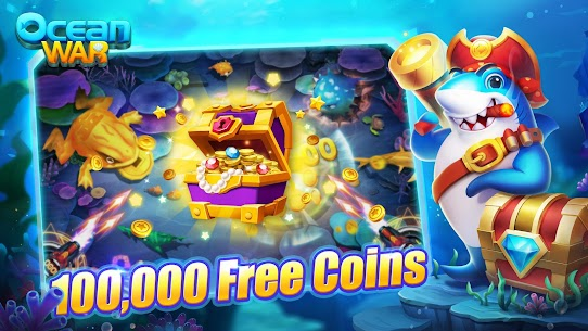 Ocean War  Apps For Pc – Free Download 2020 (Mac And Windows) 1