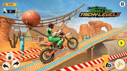 Moto Bike Racing Stunt Master- New Bike Games 2020 10.6 screenshots 4