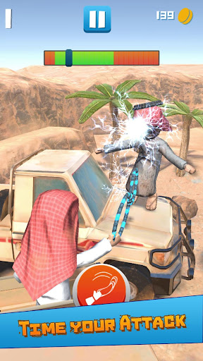 Arabian Standoff 1.7 screenshots 15