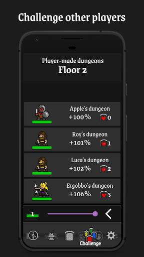 Dungeon Masters 1.5.8 screenshots 5