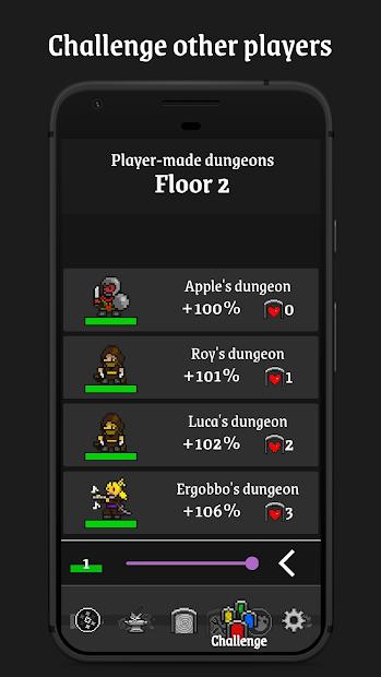 Dungeon Masters screenshot 4