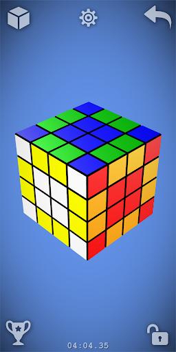 Magic Cube Puzzle 3D https screenshots 1