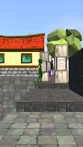 ko fps - knockout the enemies screenshot 2