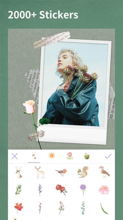 StoryLab - insta story art maker for Instagram poster 6