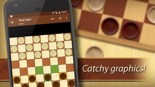 Checkers – Mod + APK + Data UPDATED 1