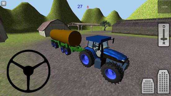 tractor simulator 3d: manure hack