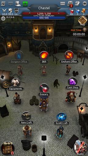 Call of Chaos : Age of PK 1.3.01 screenshots 3