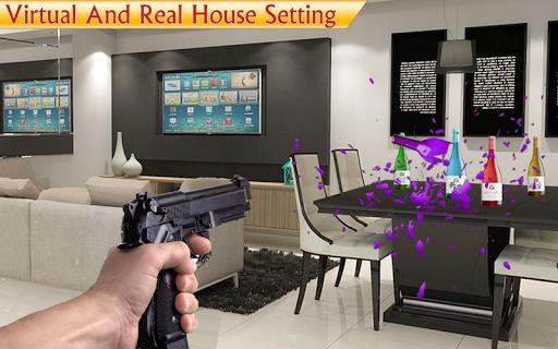 destroy the house - smash interiors home free game screenshot 3