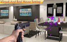 家を破壊する-インテリアを壊すホーム無料ゲームのおすすめ画像3