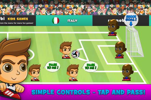 Soccer Game for Kids 1.4.0 screenshots 3