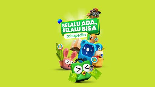 Tokopedia Bebas Ongkir Apps On Google Play