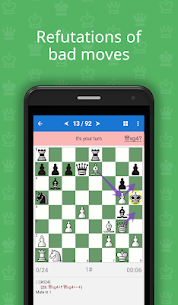 Mate in 1 (Chess Puzzles) 3