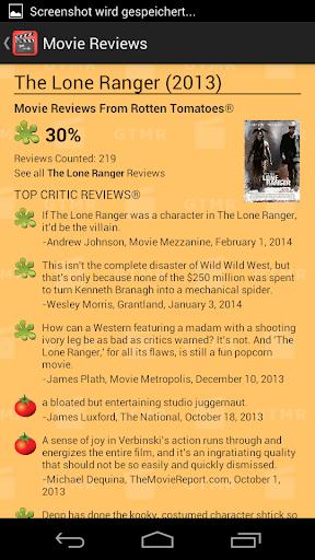 guess the movie rating screenshot 3