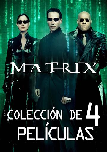 Matrix (Subtitulada) - Movies on Google Play
