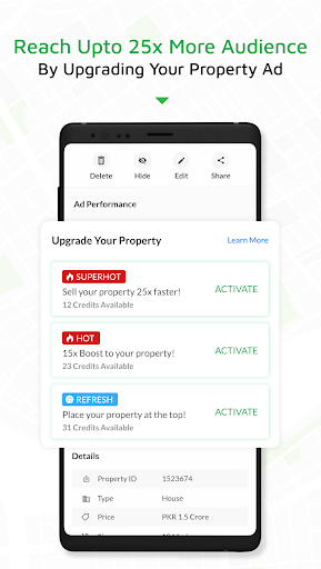 Zameen - No.1 Property Search and Real Estate App 3.6.4.2 screenshots 8