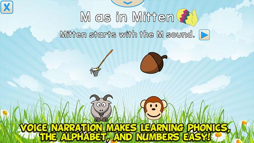 Kindergarten - Learning Boost Workbook apklade screenshots 2