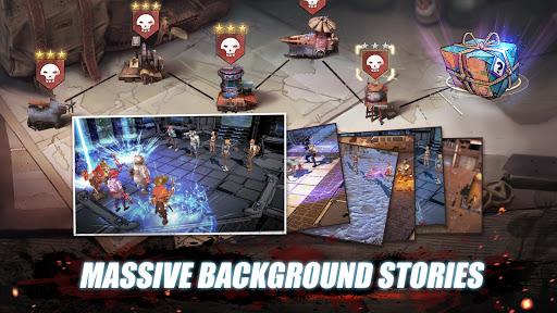 Last Hero: Zombie State Survival Game screenshots 18