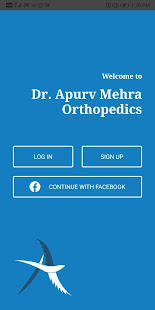 Orthopedics by Dr. Apurv Mehra