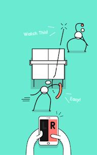 Baixar I'm Ping Pong King Mod Apk – {Versão atualizada} 2