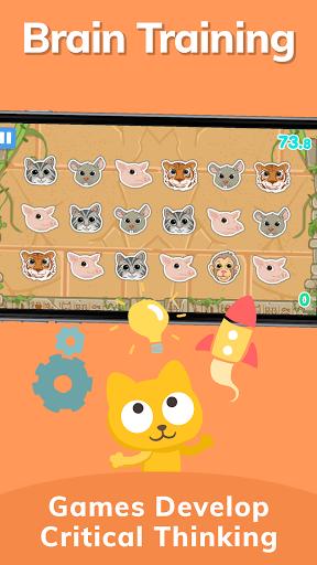 Studycat: Fun Spanish for Kids apktram screenshots 16