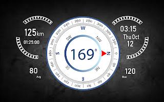 Speedometer HUD Speed Camera Detector & Find Maps