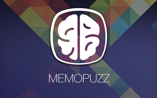 memo puzz attention booster screenshot 1