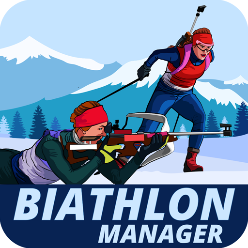 Biathlon Manager 2020