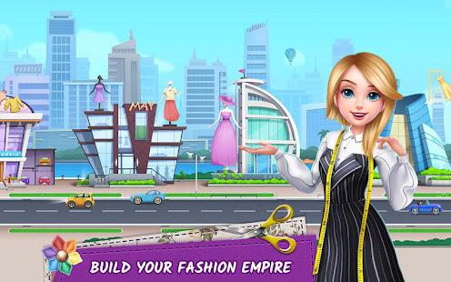 Fashion Tycoon 1.1.4 Screenshots 5