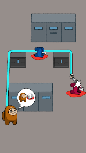 Thief Puzzle 2: Impostor Puzzle 1.0.7 screenshots 2