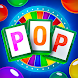 Bubble Pop: Wheel of Fortune! Puzzle Word Shooter