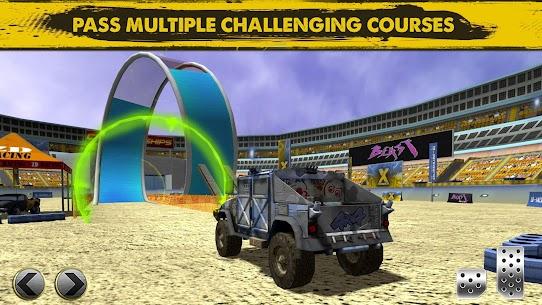 3D Monster Truck Parking Baixar Última Versão – {Atualizado Em 2021} 2