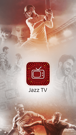 Jazz TV: Watch Live News, Dramas, Turkish Shows  screenshots 1